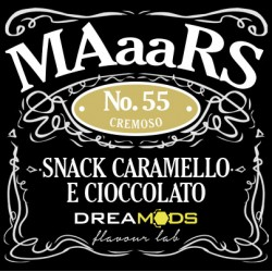 Aroma DreaMods - No.55 - Maaars