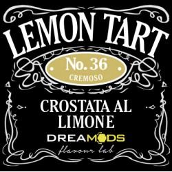Aroma DreaMods - No.36 - Lemon Tart