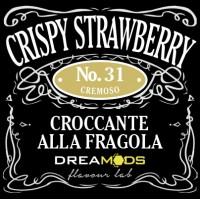 Aroma DreaMods - No.31 - Crispy Strawberry