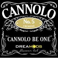 Aroma DreaMods - No.5 - Cannolo