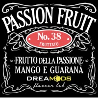 Aroma DreaMods - No.38 - Passion Fruit