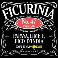 Aroma DreaMods - No.47 - Ficurinia