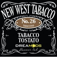 Aroma DreaMods - No.26 - New West Tabacco
