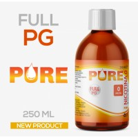 BASE NEUTRA PURE 250 ML FULL PG