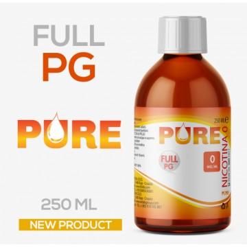 Base PURE 250ml - Full PG