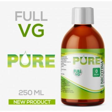 Base Pure 250ml - Full VG
