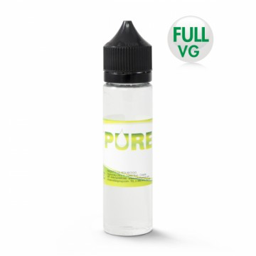 Base 30ml - Full VG - Flacone 60ml