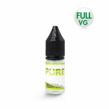 Base Pure 10ml - Full VG