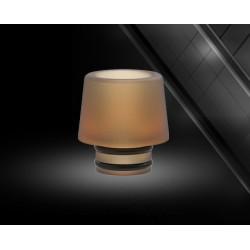 Drip Tip 510 Ultem (S) - Fumytech