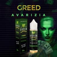 Aroma Super Flavor - Greed