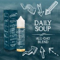 Aroma Seven Wonders - Daily Soup