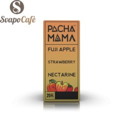 Aroma Pacha Mama - FUJI APPLE STRAWBERRY NECTARINE