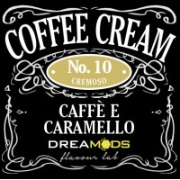 Aroma DreaMods - No.10 - Coffee Cream