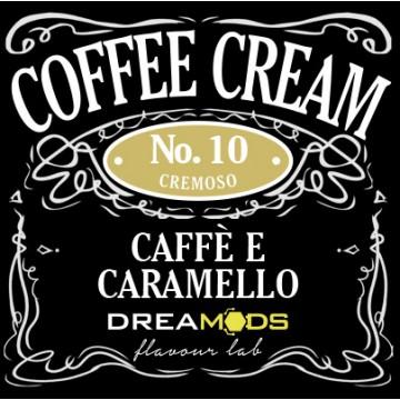 Aroma DreaMods - No.10 - Coffee Cream