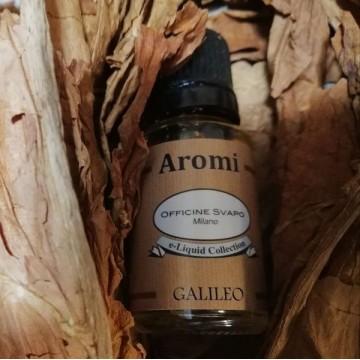 Aroma Officine Svapo - Galileo