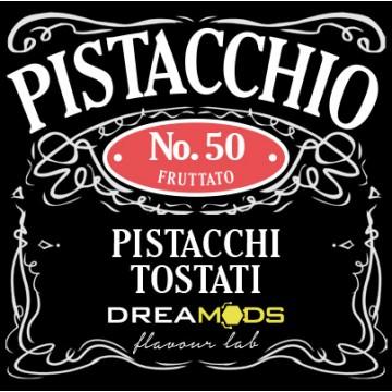 Aroma DreaMods - No.50 - Pistacchio