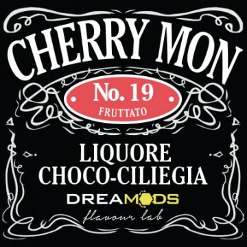 Aroma DreaMods - No.19 - Cherry Mon