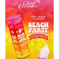 AROMA Seven Wonders - Beach Party - 20ml