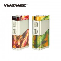 Box Luxotic NC 250W 20700 - Wismec