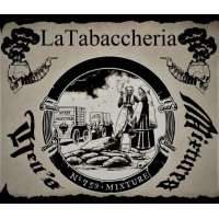 La Tabaccheria - Hell's Mixtures - N 759