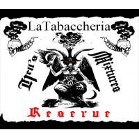 La Tabaccheria - Hell's Mixtures - Baffometto Riserva