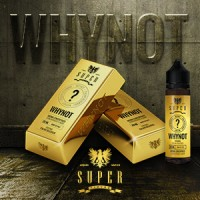 Aroma concentrato Super Flavor - Why Not - 20ml