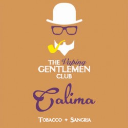 Aroma The Gentlemen Club - Calima