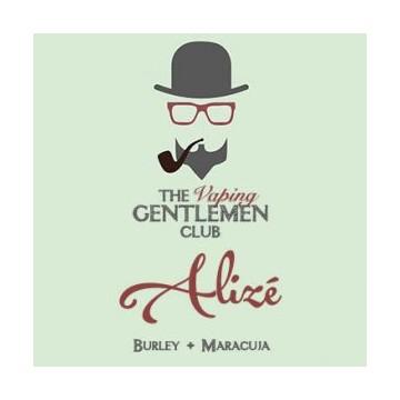 Aroma The Gentlemen Club - Alizè