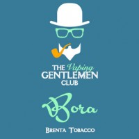 Aroma The Gentlemen Club - Bora