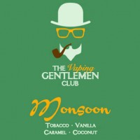 Aroma The Gentlemen Club - Monsoon