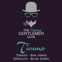 Aroma The Gentlemen Club - Tivano