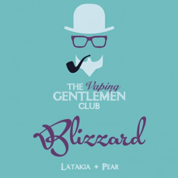 Aroma The Gentlemen Club - Blizzard