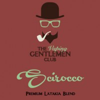 Aroma The Gentlemen Club - Scirocco