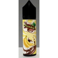 Aroma The Chocolate Factory - Choco Banana - 30ml