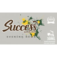 Aroma Success Juice - Evening News - 30ml