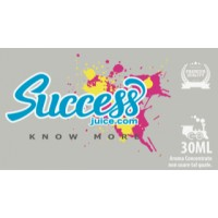 Aroma Success Juice - Know More - 30ml