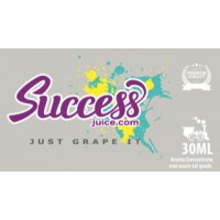 Aroma Success Juice - Just Grape IT - 30ml