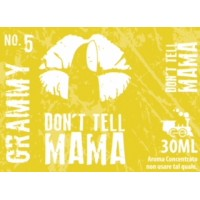 Aroma Don't Tell Mama - No.5 GRAMMY - 30ml