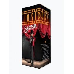 The Gentlemen Club - The Insiders - Sacha