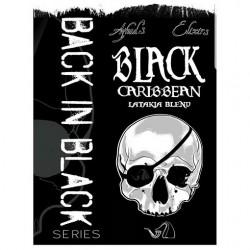 Aroma Azhad's - Back in black - Black Caribbean