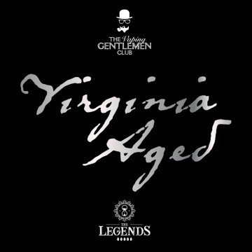 Aroma The Gentlemen Club - The Legends - Virginia Aged