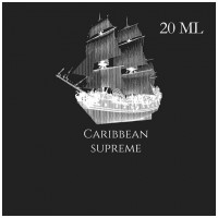 Aroma Azhad's - Caribbean Supreme