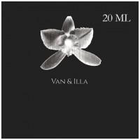 Aroma Azhad's - Vanilla Supreme