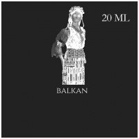 Aroma Azhad's - Balkan
