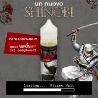 Aroma VALKIRIA - SHINOBI Black