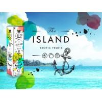 Aroma Super Flavor - The Island