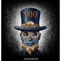 Atomizzatore Gentlemen - 900
