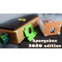 SpongeBoro per Billet