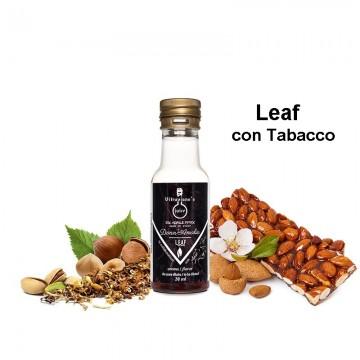 Aroma Vitruviano - Donn'Amalia Leaf
