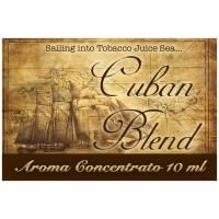 Aroma BlendFEEL - Cuban blend